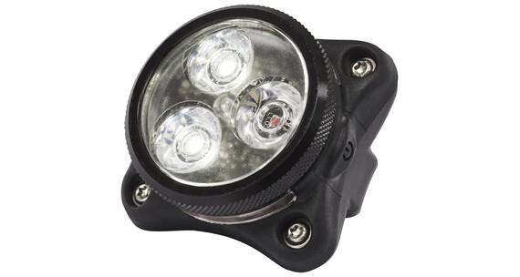 Lezyne LED Zecto Drive Pro fietsverlichting zwart